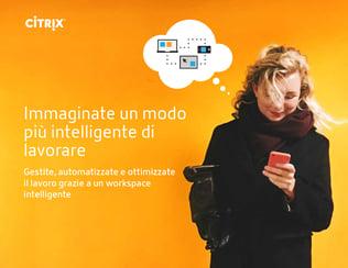 CITRIX 01net - 1 Come si crea un workspace intelligente